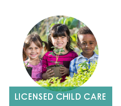 licensed child care information