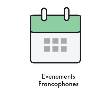 Eventments Francophones